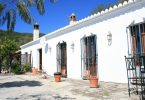 For sale villa in La Herradura