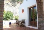 For sale villa in La Herradura