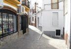 For sale apartment in the center of Almuñecar