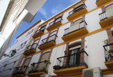 Venta piso en el centro de Almuñecar